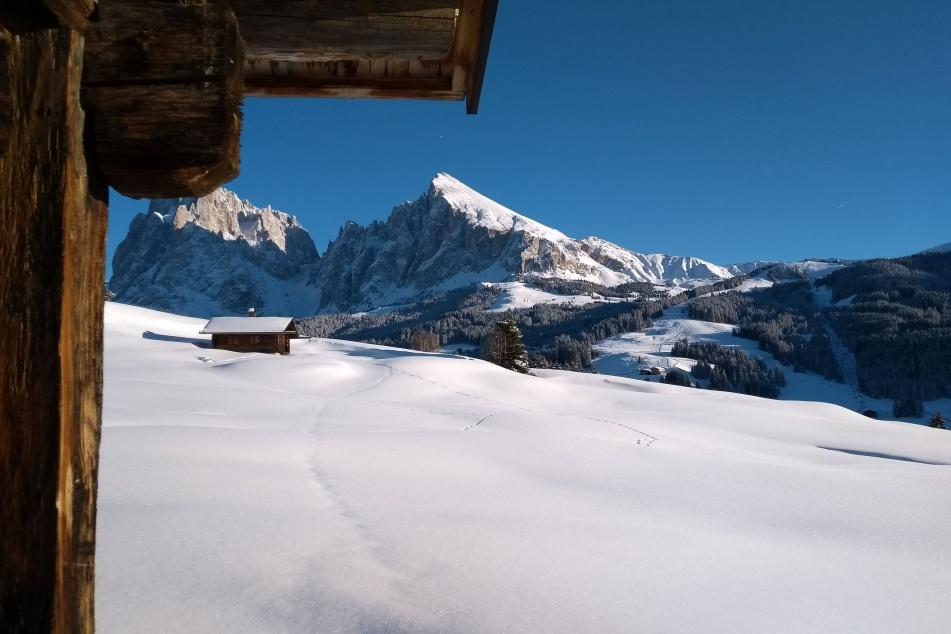Garni Rives a Ortisei in Val Gardena in Alto Adige