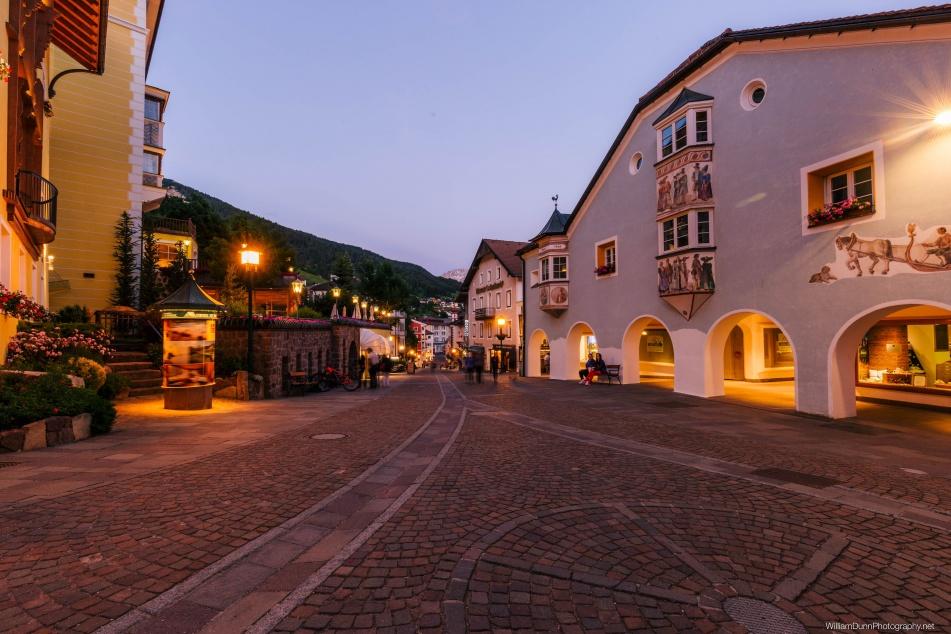 Garni Rives a Ortisei in Val Gardena nel cuore delle Dolomiti